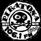 Radio Piratona 106.1 FM Spain, Vigo