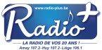 Radio Plus 106.1 FM Belgium, Liège