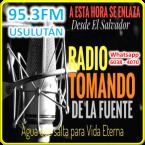 Radio Tomando de la Fuente El Salvador