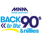 VRT MNM Back to the 90s and nillies Belgium