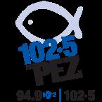 El PEZ 94.9 HD2 and 102.5 FM 102.5 FM United States of America, Dallas