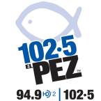 El PEZ 94.9 HD2 and 102.5 FM 102.5 FM USA, Dallas-Fort Worth