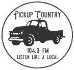 Pickup Country 104.9 FM WSKV 104.9 FM United States of America, Lexington-Fayette