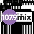 107.9 The Mix 107.9 FM USA, Indianapolis