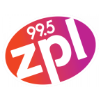 99.5 ZPL 99.5 FM United States of America, Indianapolis