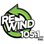 Rewind 105.1 105.1 FM United States of America, Bridgewater