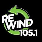 Rewind 105.1 105.1 FM USA, Bridgewater