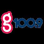 G 100.9 100.9 FM USA, Jackson