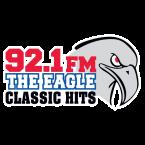 92.1 The Eagle 92.1 FM USA, Fort Dodge