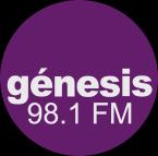 Genesis 98.1 fm 98.1 FM Mexico