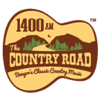 102.9 The Country Road 1400 AM USA, Bangor