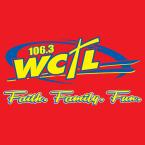 WCTL 106.3 FM USA, Erie