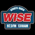 WISE Sports Radio 1310 AM USA, Asheville
