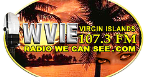 WVIE Virgin Islands 107.3 FM Virgin Islands (U.S.), Charlotte Amalie