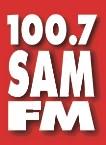 SAM 100.7 FM 100.7 FM USA