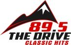 89.5 The Drive 89.5 FM Canada, Chilliwack