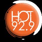 Hot 92.9 92.9 FM United States of America, Malden