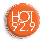 Hot 92.9 92.9 FM USA, Malden