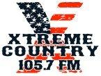 KUXX 105.7 FM United States of America, Jackson