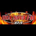 Rádio Boa Nova 87.9 FM Brazil, Curitiba