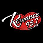 Romance 95.7 95.7 FM Mexico