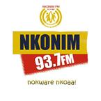 Nkonim 93.7FM 93.7 FM Ghana, Accra