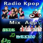 Kpop Mix Aqp stream 3 Mexico