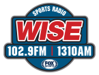 WISE Sports Radio 970 AM United States of America, Canton