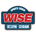 WISE Sports Radio 970 AM USA, Canton