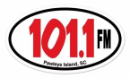 The Oldies Station 101.1 FM USA, Georgetown