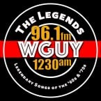 The Legends WGUY 96.1 FM USA, Bangor