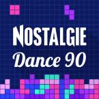 Nostalgie Dance 90 Belgium