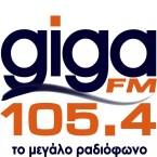 Giga FM 105.4 FM Greece, Ioannina