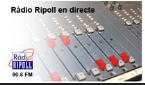 Ràdio Ripoll 90.6 FM Spain, Ripoll