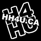 La WebRadio HH4U Canada