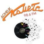 Kometa 98.6 FM Ukraine, Donetsk