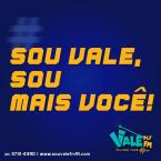 Radio Vale FM 91.7 FM Brazil, Santa Cruz do Capibaribe