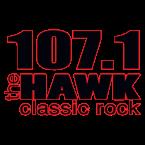 The Hawk 107.1 FM USA