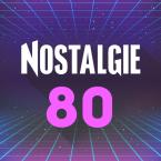 Nostalgie 80 Belgium