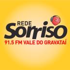 Rádio Sorriso Vale do Gravataí 91.5 FM Brazil, Glorinha