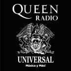 Queen Radio Universal Web Radio  Mexico