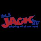 Jack 94.3 94.3 FM United States of America