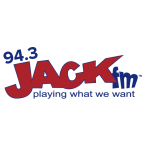 Jack 94.3 94.3 FM USA