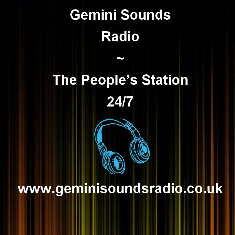 Gemini Sounds Radio United Kingdom