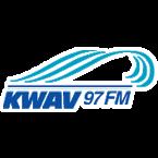 KWAV 96.9 96.9 FM USA