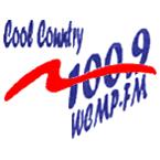 100.9 WCMP 100.9 FM USA
