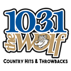 103.1 The Wolf 103.1 FM USA, Windermere