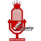 KNDF AM Real Classic Country 1560 AM USA