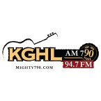 The Mighty 790 AM & 94.7 FM 790 AM USA, Billings