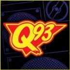 Q93 Alexandria's #1 Hit Music Station 93.1 FM United States of America, Alexandria